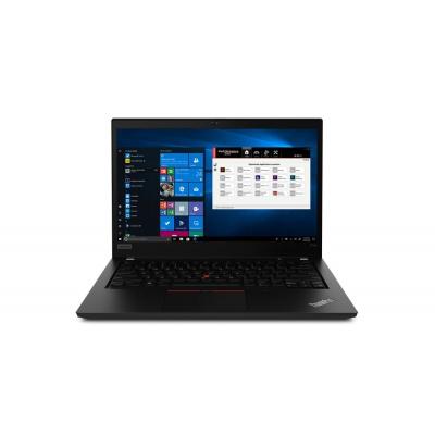 """LENOVO NTB ThinkPad P14s Gen 2-14"""" FHD IPS,AMD Ryzen 7,16GB,512SSD,HDMI,Int. AMD Radeon,cam,black,W10P,3Y CC"""