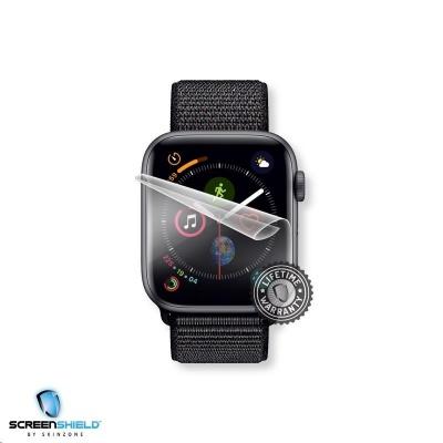 ScreenShield fólie na displej pro APPLE Watch Series 4 (44 mm)