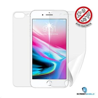 Screenshield fólie na celé tělo Anti-Bacteria pro APPLE iPhone 8 Plus