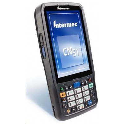 Honeywell CN51, 2D, EA30, USB, BT, Wi-Fi, 3G (HSPA+), num., GPS, Android (EN)