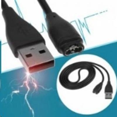 eses nabíjecí USB kabel pro garmin fenix 5/5x/5s