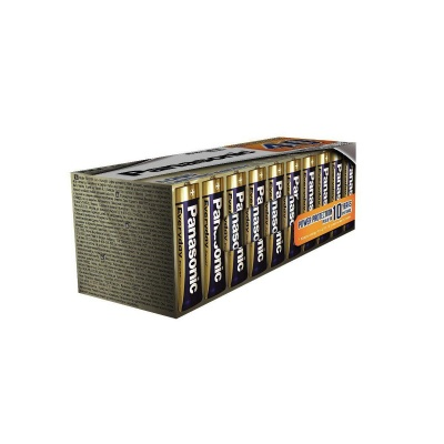 PANASONIC Alkalické baterie Everyday Power LR03EPS/40CB MTO  AAA 1,5V (Blistr 40ks)