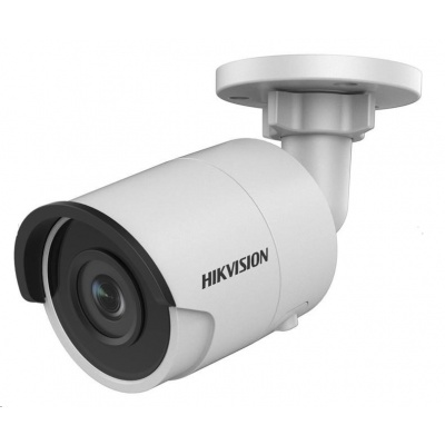 HIKVISION IP kamera 2Mpix, 25sn/s, H.265, obj. 2,8mm (108°), PoE, IR 30m, WDR, 3DNR, MicroSDXC, IP67