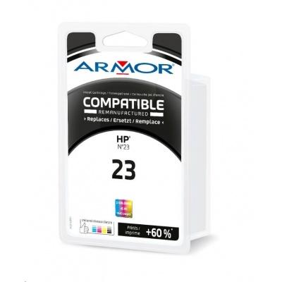 ARMOR cartridge pro HP DJ 890 Color (C1823D) 45 ml