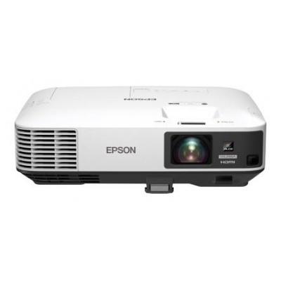 EPSON projektor EB-2250U,1920x1200,5000ANSI, 15000:1, HDMI, USB 3-in-1, 5 LET ZÁRUKA
