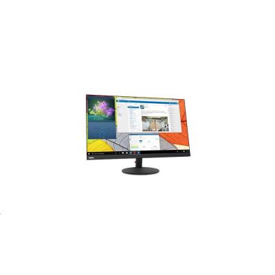 """LENOVO LCD S27q-10 - 27"""",IPS,matný,16:09,2560x1440,178/178,4ms,350cd/m2;1000:1,HDMI,DP,VESA"""