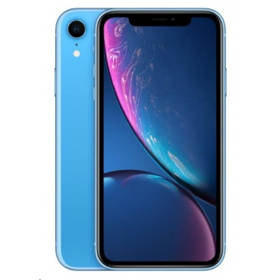 APPLE iPhone XR 64GB Blue