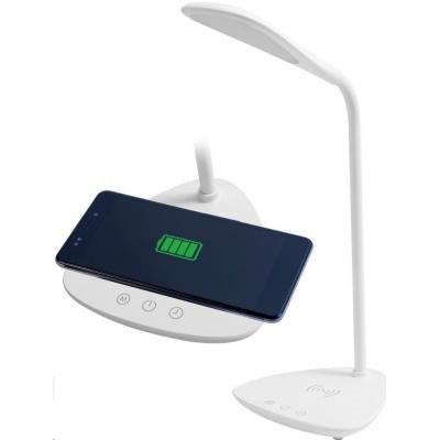 Orava WCH-002 LED lampa s bezdrátovým nabíjením