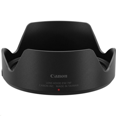 Canon EW-78F sluneční clona