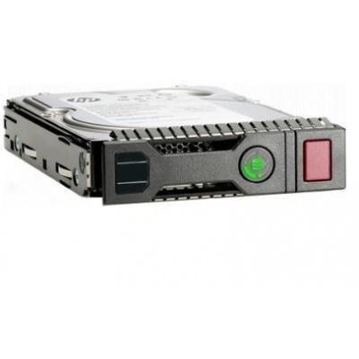HPE HDD 4TB SATA 6G Midline 7.2K LFF (3.5in) SC 1yr Wty Digitally Signed Firmware HDD