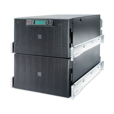 APC Smart-UPS RT 20kVA, 230V, ONLINE, 12U, RACK MOUNT (16kW)