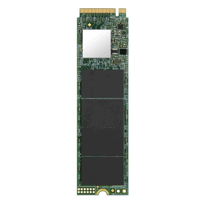 TRANSCEND SSD 110S 1TB, M.2 2280, PCIe Gen3x4, 3D TLC, DRAM-less