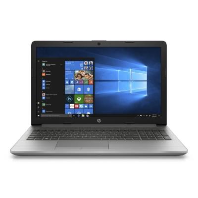 HP 250 G7 i3-8130U 15.6 FHD 220, 8GB, 1TB, DVDRW, WiFi ac, BT, silver, Win10