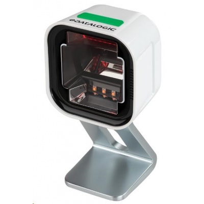 Datalogic Magellan 1500i, 2D, USB, multi-IF, kit (USB), white