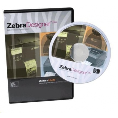 ZebraDesigner 3 Pro, physical license key card