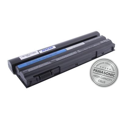AVACOM baterie pro Dell Latitude E5420, E5530, Inspiron 15R, Li-Ion 11,1V 8700mAh 97Wh