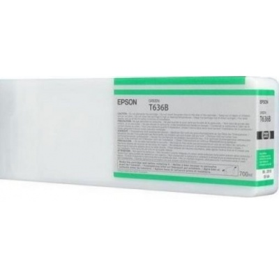 EPSON ink bar Stylus Pro 7900/9900 - green (700ml)