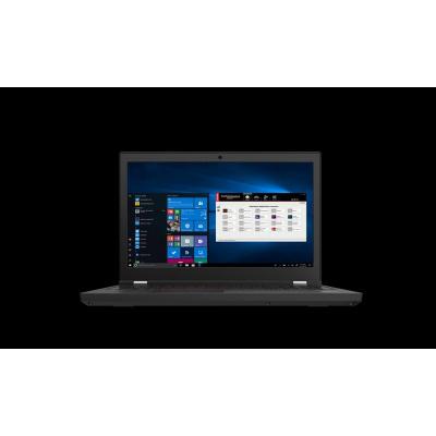 """LENOVO NTB ThinkPad/Workstation P15 G2 -15.6"""" FHD IPS,i5-11500H,16GB,512SSD,NVIDIA T1200,ThB,cam,Black,W10P,3Y CC"""