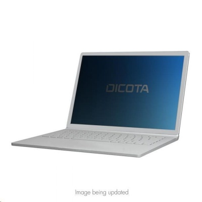 DICOTA Privacy filter 4-Way for HP x360 1040 G6, side-mounted