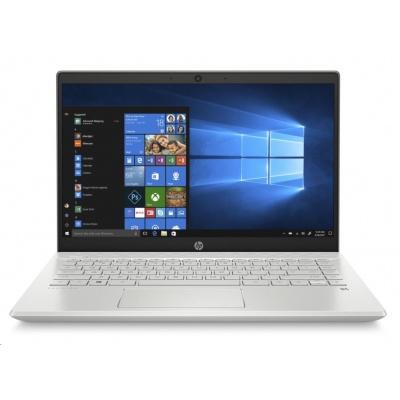 "HP NTB Pavilion 14-ce3004nc;14"" FHD AG IPS;i5-1035G1;8GB DDR4 2666;256GB SSD;Intel UHD;silver;WIN10"