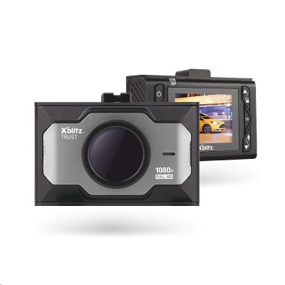 XBLITZ Trust palubní kamera