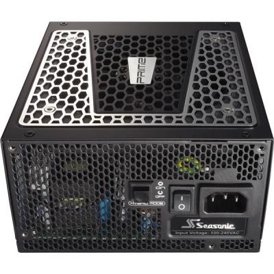 SEASONIC zdroj 650W Prime TX-650 (SSR-650TR), 80+ TITANIUM