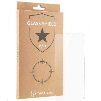 Tactical Glass Shield 2.5D sklo pro iPhone 11 Pro/ XS/ X Clear