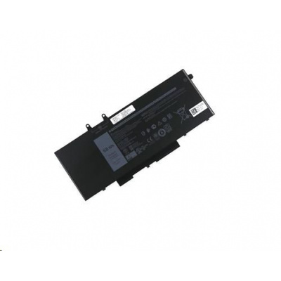 DELL Battery 68 WHr 4-Cell Primary Lithium-Ion Battery, BYD