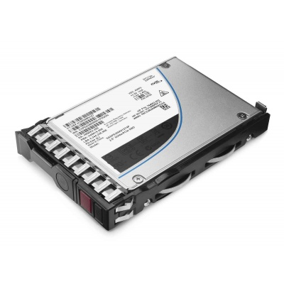 HPE 6.4TB NVMe MU SFF SCN U.3 CD6 SSD