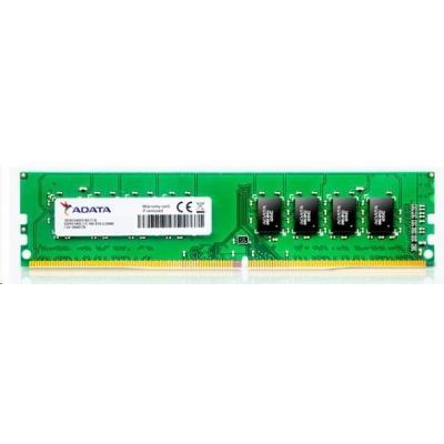 DIMM DDR4 4GB 2400MHz ADATA Premier, 256x16