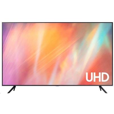 """SAMSUNG Smart TV  UE55AU7172  55"""" LED 4K UHD (3840 x 2160), HDR10, HLG"""