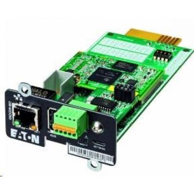 Eaton Industrial Gateway Card (Modbus TCP/RTU), komunikační karta Web/SNMP