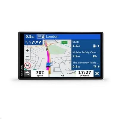 Garmin GPS navigace DriveSmart 55S WIFI Europe45