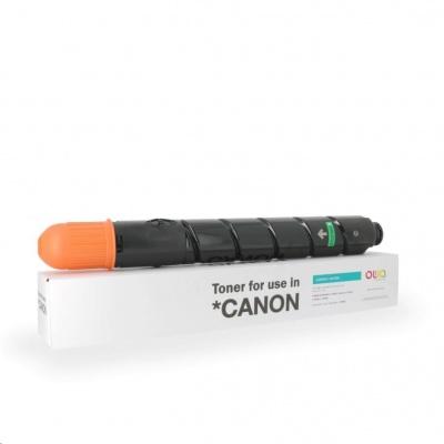 OWA Armor toner pro CANON  iR ADVANCE C5030/5035/ C5235/5240, 27000 stran, C-EXV29 C, modrá/cyan