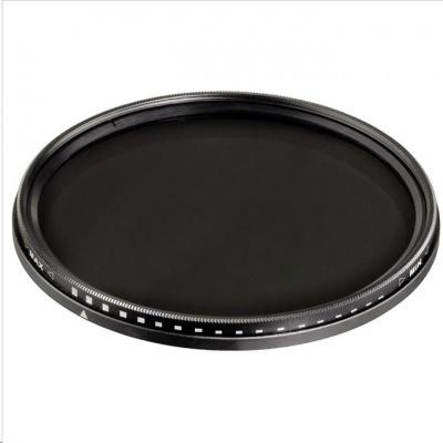 Hama vario šedý Neutral Density Filter, ND2-400 Filter, 67 mm