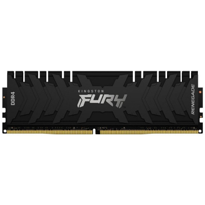 KINGSTON FURYRenegade 8GB2666MHz DDR4 CL13DIMMBlack