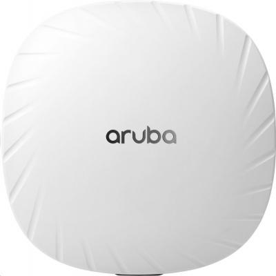 Aruba AP-515 (RW) Dual Radio 4x4:4 + 2x2:2 802.11ax Internal Antennas Unified Campus AP