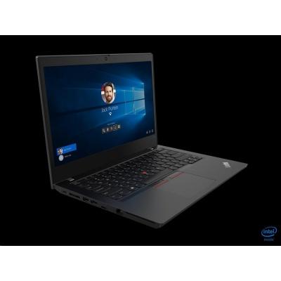 "LENOVO ThinkPad L14 G1 - i5-10210U@1.6GHz,14"" FHD,8GB,256SSD,HDMI,IR+HDcam,Intel HD,W10P,3r onsite"