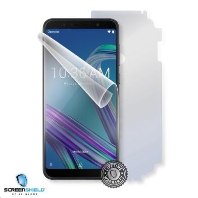 ScreenShield fólie na celé tělo pro ASUS Zenfone Max Pro