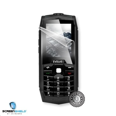 ScreenShield fólie na displej pro EVOLVEO StrongPhone Z1
