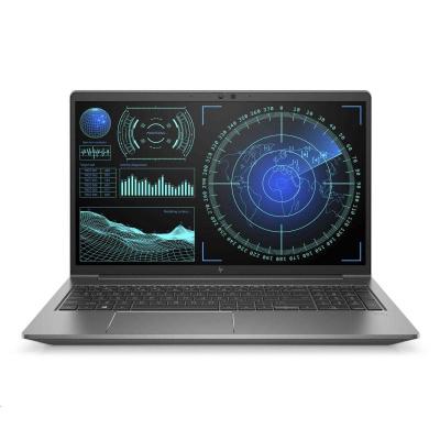 Bazar-HP ZBook Power G7 i7-10750H 15.6FHD 400 cam+IR, 32GB DDR4 3200,1TB NVMe,WiFi ax,Quadro T2000/4GB,BT,FPS,Win10Pro
