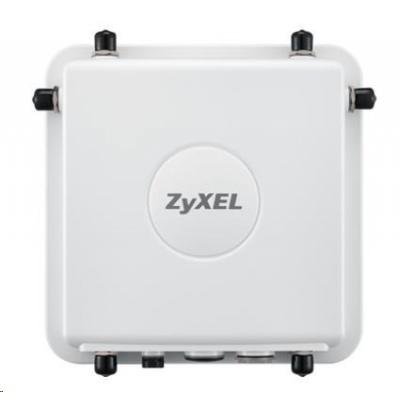 Zyxel NAP353 802.11ac Outdoor Dual-Radio Nebula Cloud Managed Access Point, 3x3 MIMO (1.75Gbps), PoE (25W)