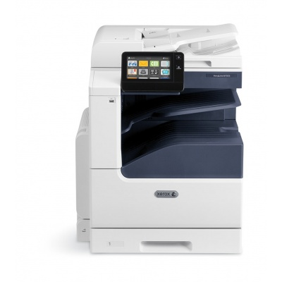 Xerox VersaLink B70xxV_S - ČB MFZ,A3, NUTNÉ DOPLNIT O INICIALIZAČNÍ KIT; S=Stand (stand s 1 zásobníkem+HDD+Centre Tray)