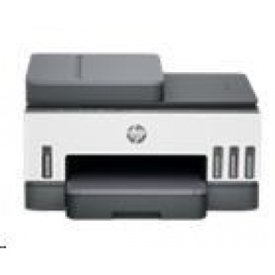 HP All-in-One Ink Smart Tank 750 (A4, 15/9 ppm, USB, Wi-Fi, Print, Scan, Copy, ADF)