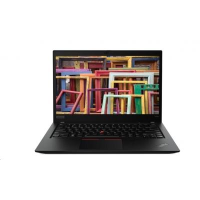 """LENOVO NB TP T490s i5-8265U 16GB 512GB SSD Integrated 14.0"""" FHD intel HD Win10PRO 3r"""