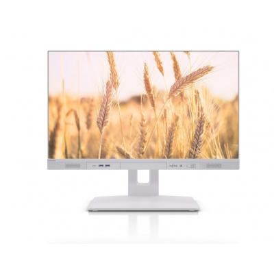 "FUJITSU PC -opraven konektor na MTB- AIO K5010 23.8""mat 1920x1080 i5-10500@4.50GHz 8GB 256 TPM CAM WIFI repro W10PR - 1R"