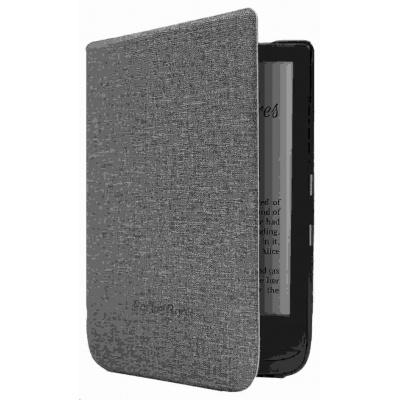 POCKETBOOK pouzdro pro 616, 627, 632, šedé