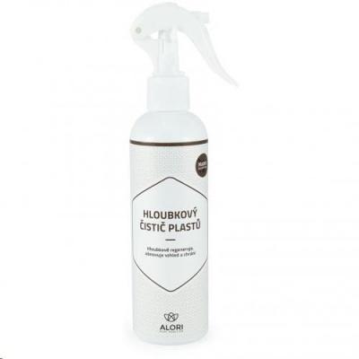 Alori hloubkový čistič plastů 250ml