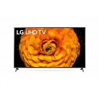 LG 82'' UHD TV, webOS Smart TV