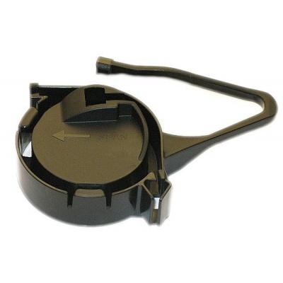 Kotva pro samonosné optické kabely DROP FFTx G.657A 2-6 mm